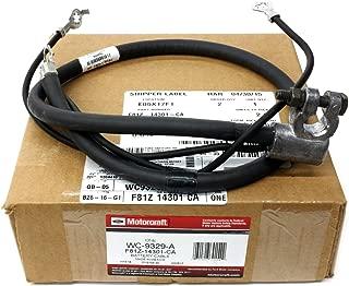 1999-2003 Ford F250 F350 F450 F550 7.3L Negative Battery Cable RH Passenger OEM