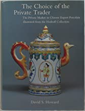 The Choice of the Private Trader: The Private Market in Chinese Export Porcelain Illustrated in the Hodroff Collection