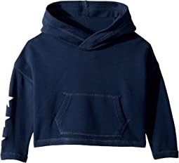 Drapey French Terry Hoodie (Toddler)