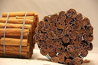 Viva Doria Ceylon Alba Cinnamon Sticks Sri Lanka 5 Inches (4 Oz)