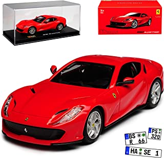LED-Notfallleuchte roter Stra/ßenblinker in solider Aufbewahrungsbox f/ür Auto // Boote // Fahrzeuge // LKW 2 case=4 pcs Warnsignal magnetischer Sockel und aufrechter St/änder