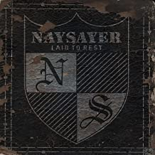 naysayer laid to rest