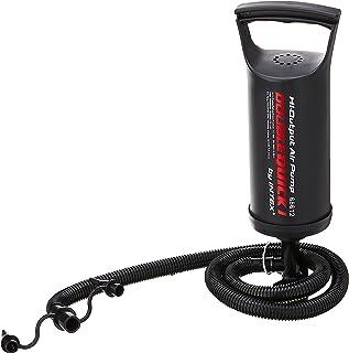 Intex Hand Pump, Black, 68612