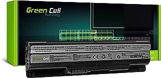 Green Cell® Standard Serie BTY-S14 BTY-S15 Batería para MSI CR650 CX650 FX400 FX600 FX700 GE60 GE70 GP60 GP70 GE620 Ordenador (6 Celdas 4400mAh 11.1V Negro)