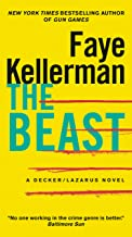 The Beast: A Decker/Lazarus Novel (Peter Decker and Rina Lazarus Series Book 21)