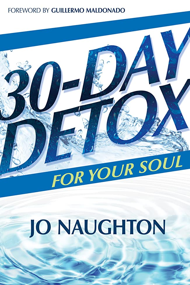 30 Day Detox for Your Soul
