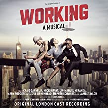Musicals Playing In London Now