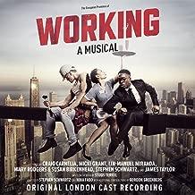 Working: A Musical Original London Cast Recording Working: A Musical Original London Cast Recording