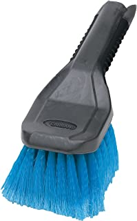 Carrand 94025 Body Brush with Comfort Grip Handle