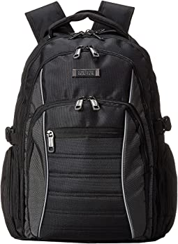 No Looking Back Computer Backpack