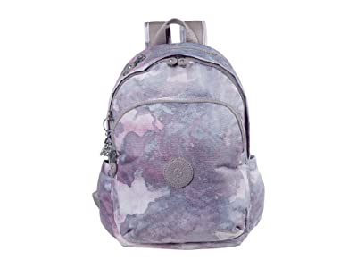 Kipling Delia Backpack (Canyon Mist) Backpack Bags