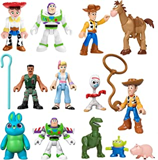 Best complete toy story toy collection Reviews