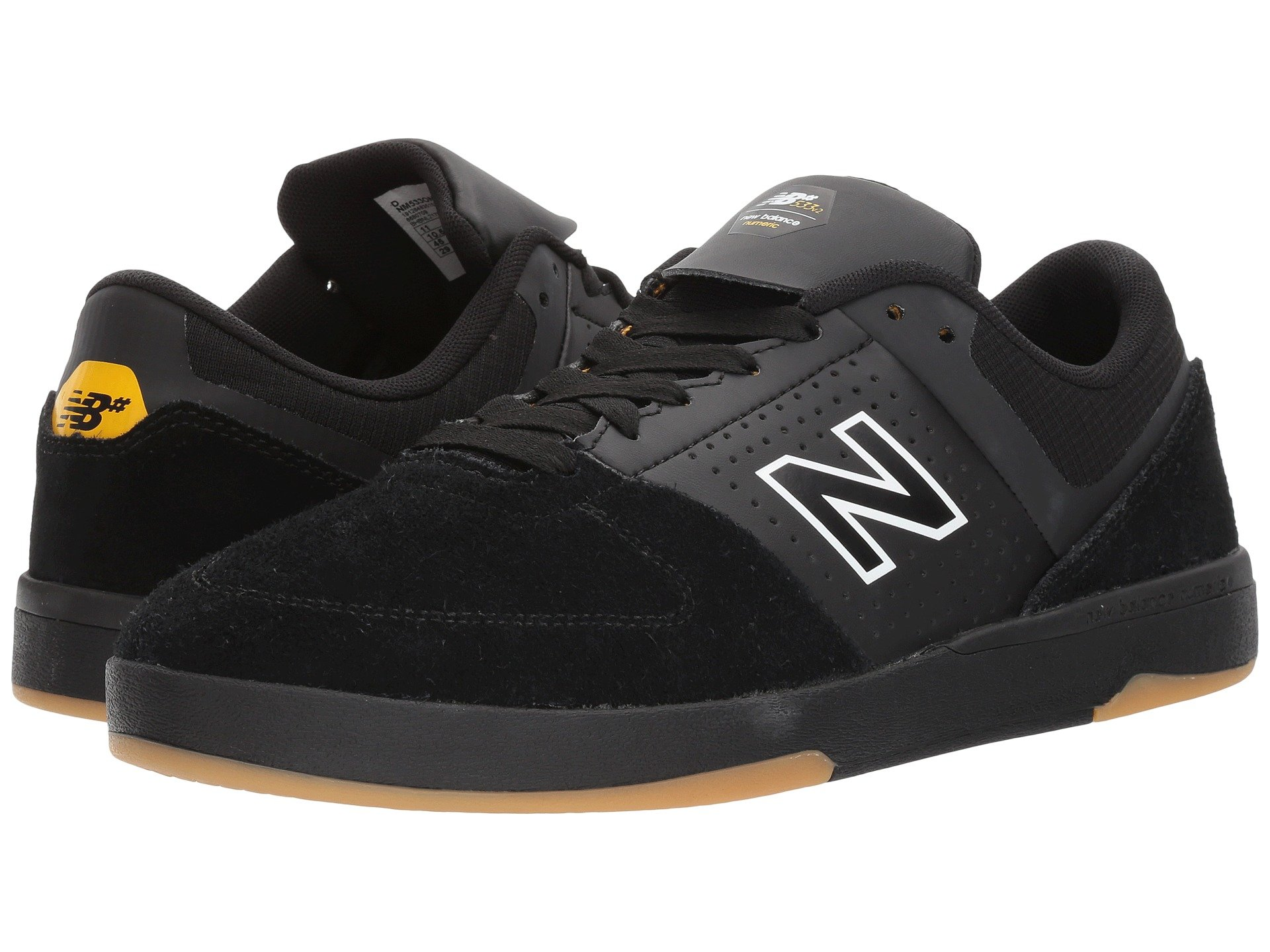 ... New Balance Numeric - NM533