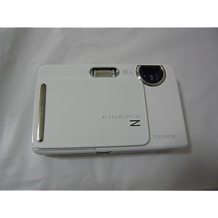 FUJIFILM デジタルカメラ FinePix (ファインピクス) Z300 ホワイト F FX-Z300WH