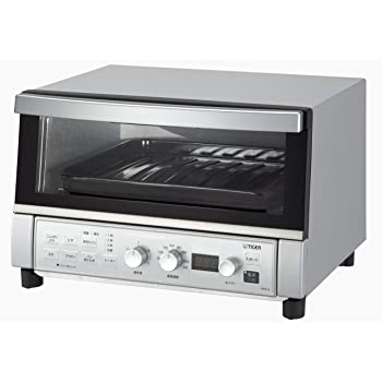 Amazon Com Tiger Convection Oven And Toaster Freshly