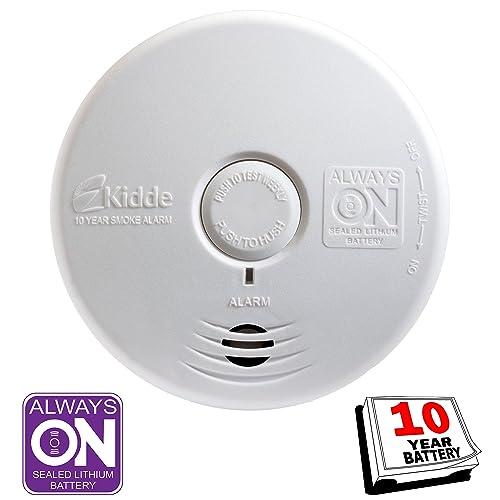 Remote Fire Alarm: Amazon com