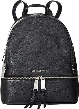 4743fa70305cb2 MICHAEL Michael Kors. Rhea Zip Medium Slim Backpack. $258.00. Rhea Zip  Medium Backpack