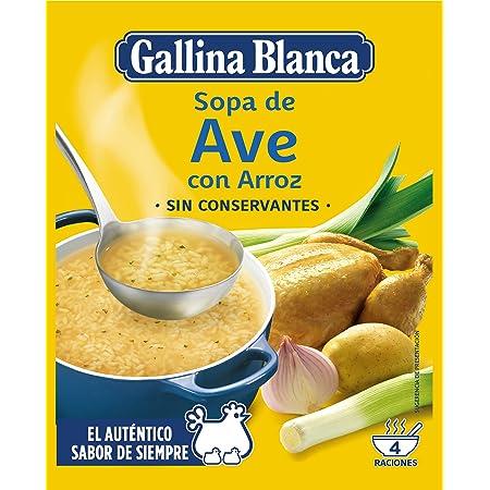 Primavita - Sopa de verduras con alto contenido en proteínas ...