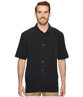 Clear Days 4 Short Sleeve Shirt