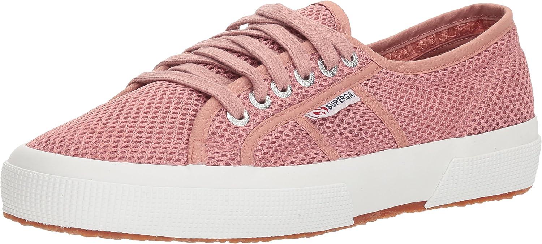 Superga Womens 2750 Meshu Sneaker