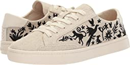 Otomi Lace-Up Sneaker