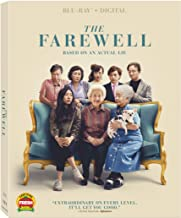 Farewell, The [Blu-ray]