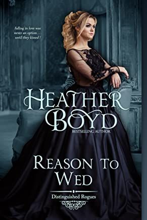 Reason to Wed (The Distinguished Rogues Book 7) (English Edition)