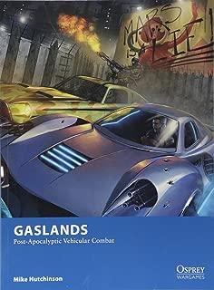 Gaslands: Post-Apocalyptic Vehicular Combat