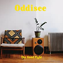 Best oddisee the good fight album Reviews