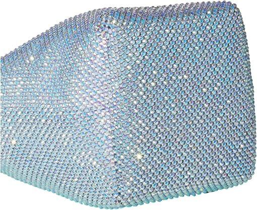 Iridescent Aqua