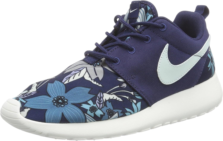 Nike WMNS NIKE ROSHE ONE PRINT PREM Damen Turnschuhe    Sonderaktionen zum Jahresende