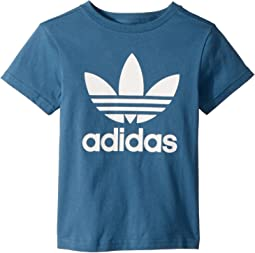 Trefoil Tee (Little Kids/Big Kids)