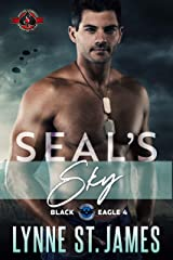 SEAL's Sky (Special Forces: Operation Alpha) (Black Eagle Book 4) (English Edition) Format Kindle