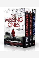 The Detective Lottie Parker Series: Books 1-3 (English Edition) Formato Kindle