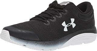 Under Armour UA Charged Bandit 5-BLK Spor Ayakkabılar Erkek