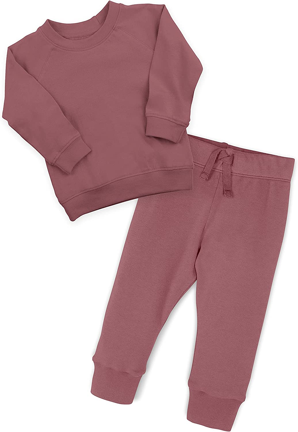 Organic 2 Piece Play Set - Berry 5% OFF Credence 4T