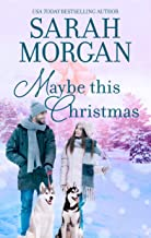 Maybe This Christmas (O'Neil Brothers Book 3)