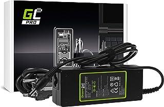 GC Pro Cargador para Portátil ASUS N61JV-JX037X N61JV-JX074V N61JV-JX081X N61JV-JX252V Ordenador Adaptador de Corriente (19V 4.74A 90W)