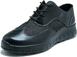 duke sneakers black casual shoes