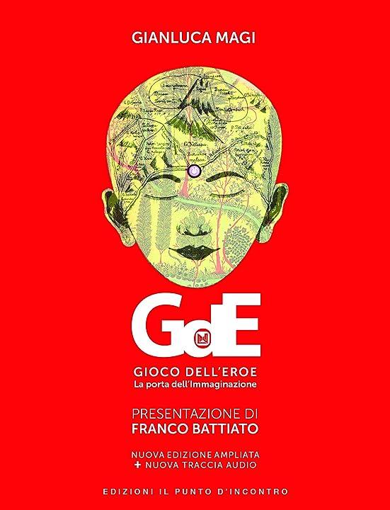 Gianluca magi gioco dell`eroe. la porta dell`immaginazione 978-8868206383