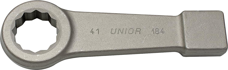 Unior 184 7 Schlagringschlüssel, 1 13 16 Zoll B074HFN1DC   Moderater Preis