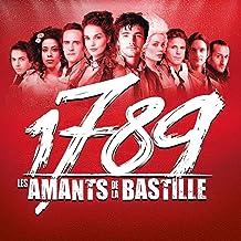 1789 Les Amants De La Bastilles O.C.R.