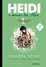 Heidi: A menina dos Alpes (Tempo de usar o que aprendeu Livro 1) (Portuguese Edition)