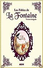 Fables de La Fontaine - Jean de La Fontaine [Édition Platinum Classics] (Illustré) (French Edition)