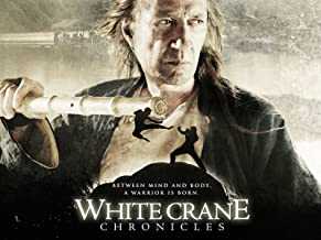 White Crane Chronicles