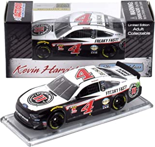 Lionel Racing Kevin Harvick 2019 Jimmy John's NASCAR Diecast Car 1:64 Scale