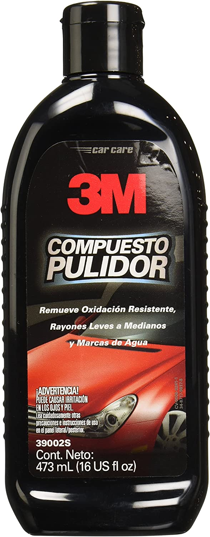 3M 39002 New popularity Rubbing Compound - 16 fl. oz. Same day shipping