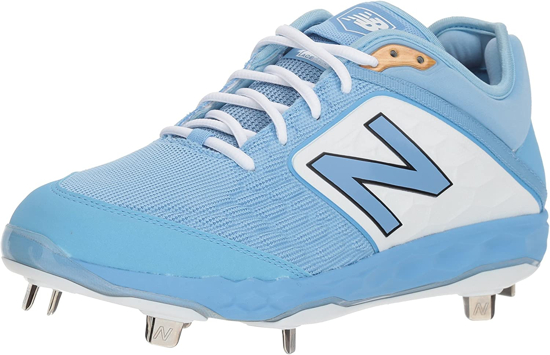 ny balans - herr L3000V4 skor, 11.5 11.5 11.5 Storbritannien - Brödd D, bebis blå  vit  rabatt lågt pris