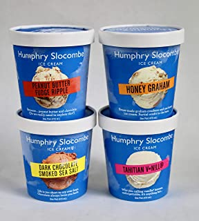 Humphry Slocombe Ice Cream, Netflix and Chill (4 pack)