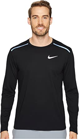 Nike - Tailwind Long-Sleeve Running Top